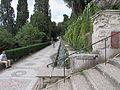 Villa d'Este din Tivoli - Cento Fontane2.jpg