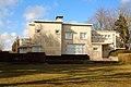 Villa ontworpen door G.Hoge, Bruggenhoek, Zottegem 01.jpg