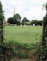 Village cricket, Patrington - geograph.org.uk - 198647.jpg
