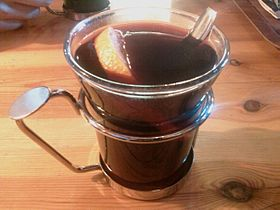 Image illustrative de l'article Vin chaud