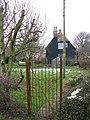 Vine Farm, Marshborough - geograph.org.uk - 1659695.jpg