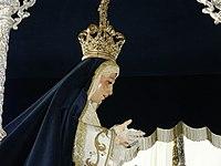 Virgen Estrella Almeria Perfil
