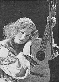 Virginia Earle American actress