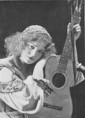 Virginia Earle - Famous Prima Donnas, 1900