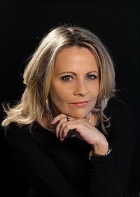 Virginie Martin, politologue et présidente du Think Tank Different.JPG