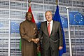 Visit of Roch Marc Christian Kaboré, President of Burkina Faso, to the EC (04-06-2018).jpg
