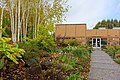 Visitor Center - Oregon Garden - Silverton, Oregon - DSC00130.jpg