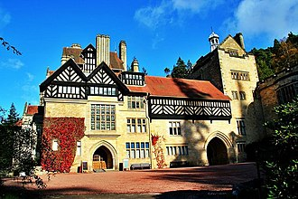 Cragside - Richmond