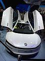 Volkswagen XL1 Mondial de l'Automobile de Paris 2014-2.jpg