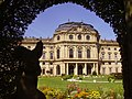 Würzburg Residenz Rückansicht 10.JPG