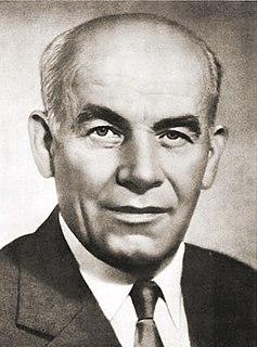 Władysław Gomułka Polish politician
