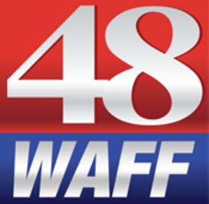 WAFF (TV) - Image: WAFF 48 Huntsville