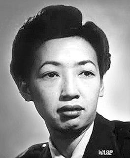 Hazel Ying Lee Chinese-American pilot