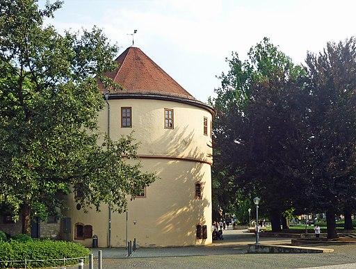 WE-Stadtmauer-Basteiturm