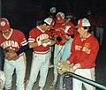 WG Canada Softball team July 1981.jpg