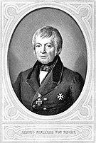 Ludwig von Vincke -  Bild