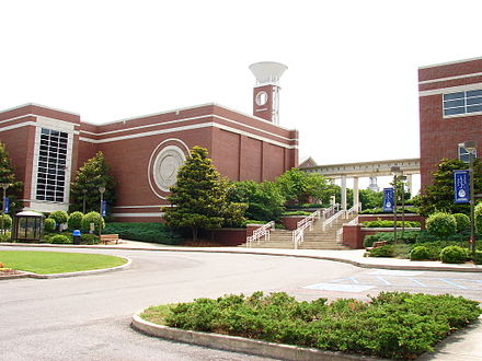 Campus Center, Tennessee State University WTN PeepHoles 056.JPG