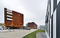 WU Wien, Department 1 und Teaching Center, D1 & TC 01.JPG