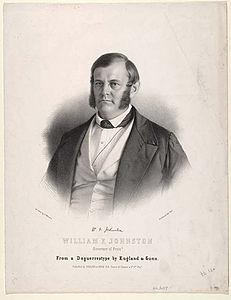 William F. Johnston