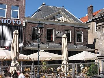Waag Delft