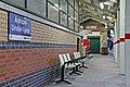 Waiting area, platform 1, Ashton-under-Lyne railway station (geograph 4005977).jpg