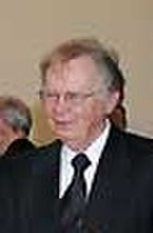 Wallace Smith Broecker