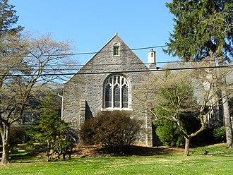 Wallingford, Pennsylvania - Wallingford Presbyterian Church