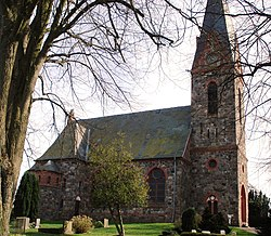 Wangels - Hansuehn - Kirche.JPG