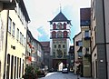 Wangen im Allgäu, the Martin Gate.jpg