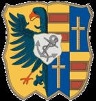 Wappen der Stadt Nordenham