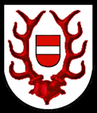 Leibertingen - Kein Wappen Verfügbar