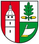Wappen der Gemeinde Erxleben