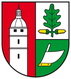 Coat of arms of Erxleben