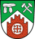 Coat of arms of Heiligengrabe