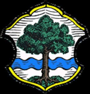 Kiefersfelden - Image: Wappen Kiefersfelden