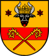 Coat of arms of Güstrow