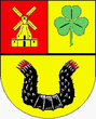 Coat of arms of Maasen