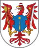 Coat of arms of the Margraviate of Brandenburg