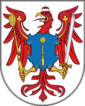 Coat of arms[1] of Brandenburg