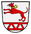 Coat of arms of Püchersreuth