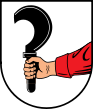 Coat of arms of Talheim (Heilbronn)