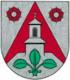 Untershausen coat of arms