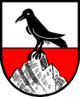 Coat of arms of Ramingstein