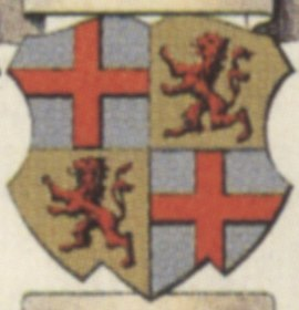 Rudolf, von Habsburg-Laufenburg, nach 1235-1293