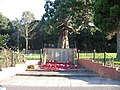 War Memorial, Westbury - geograph.org.uk - 92727.jpg