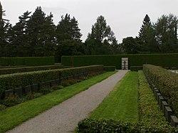 Malmin Hautausmaa Wikipedia