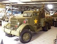 M1 重レッカー車