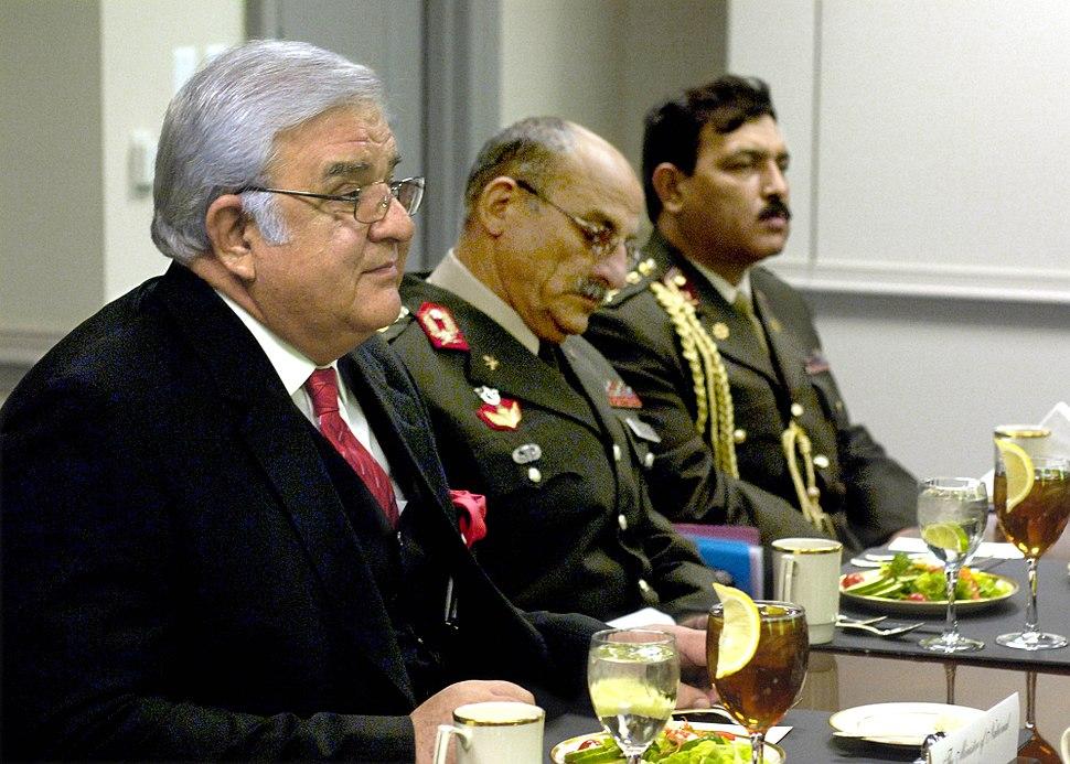 Wardak-Karimi-Wardak in 2006
