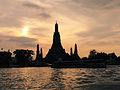 Wat Arun and Sunset.jpg