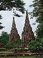 Wat Chaiwattanaram - Ayutthaya - Thailand - 01 (34901978256).jpg